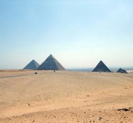 Cairo, Thistlegorm, Luxor
